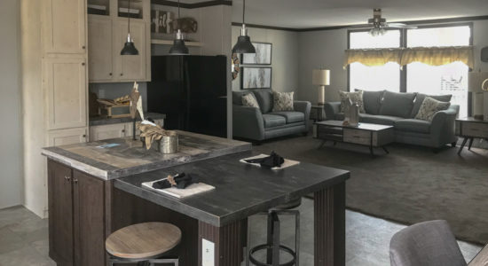 Redman New Moon Series | Factory Expo Home Center - Burleson, TX